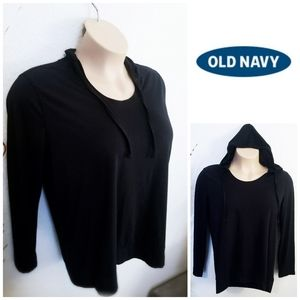Lightweight Hoodie | Old Navy | Women's XL